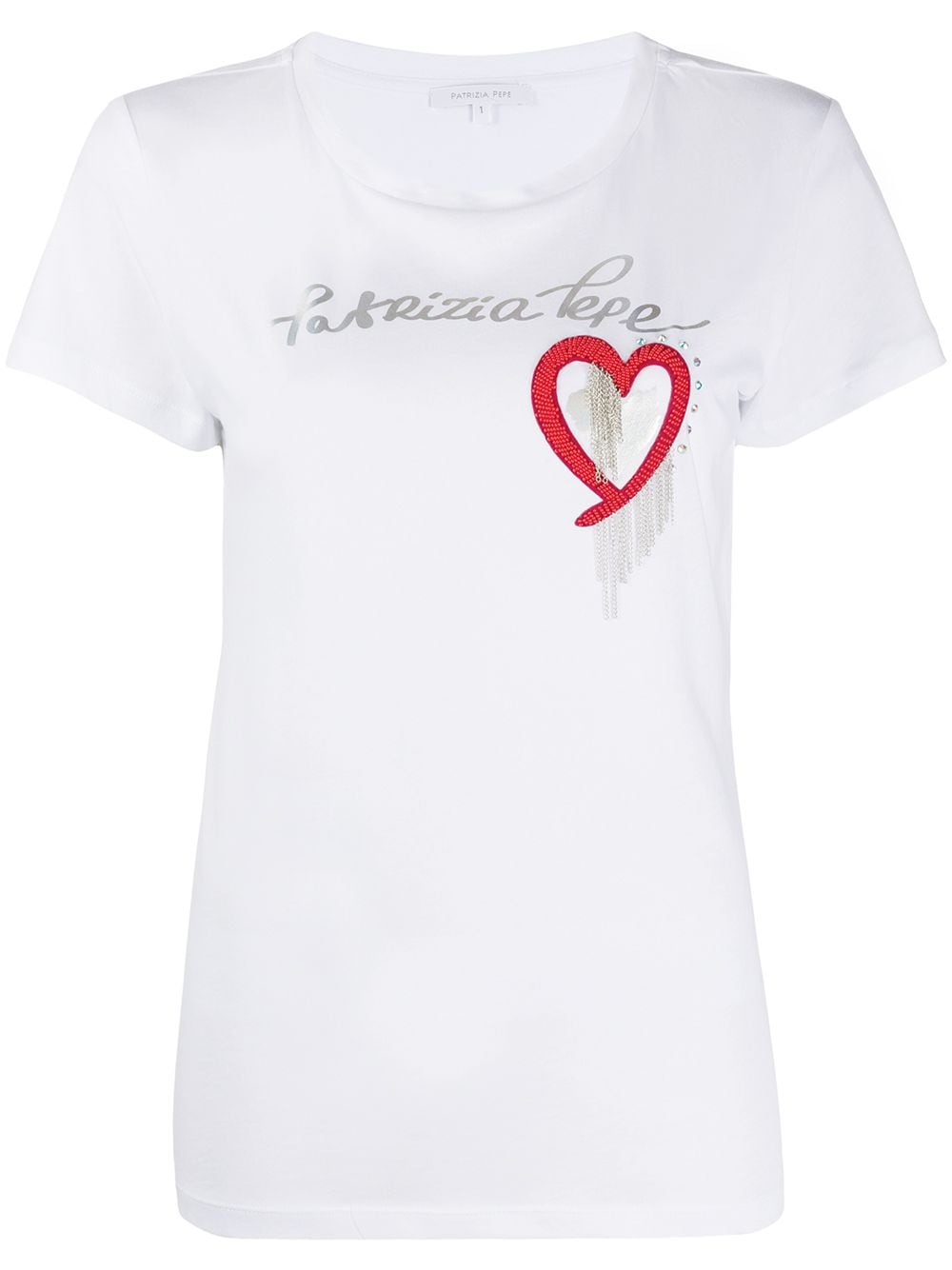 Picture of Patrizia Pepe | T-Shirt