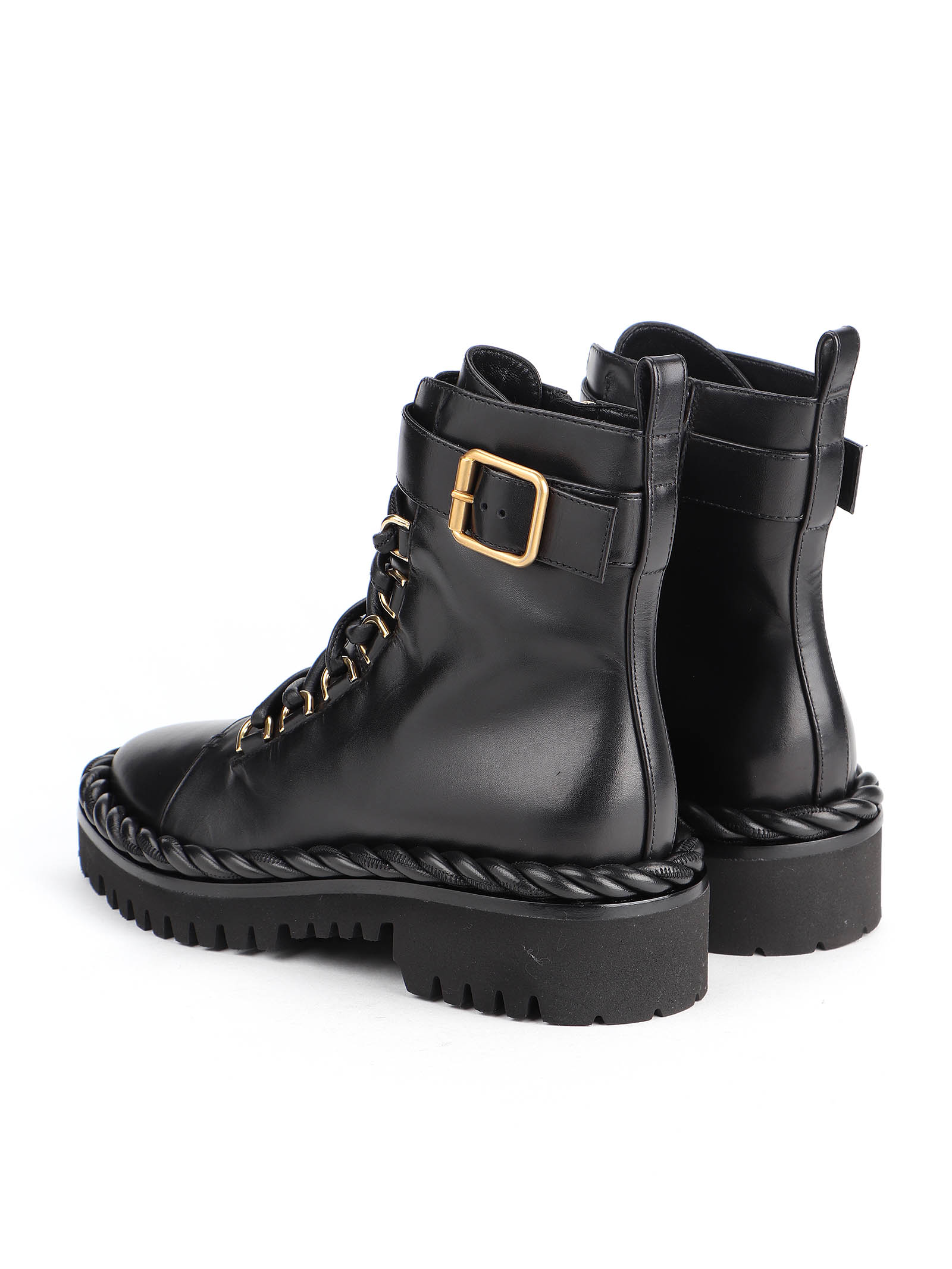 Picture of Valentino Garavani | Combat Boot