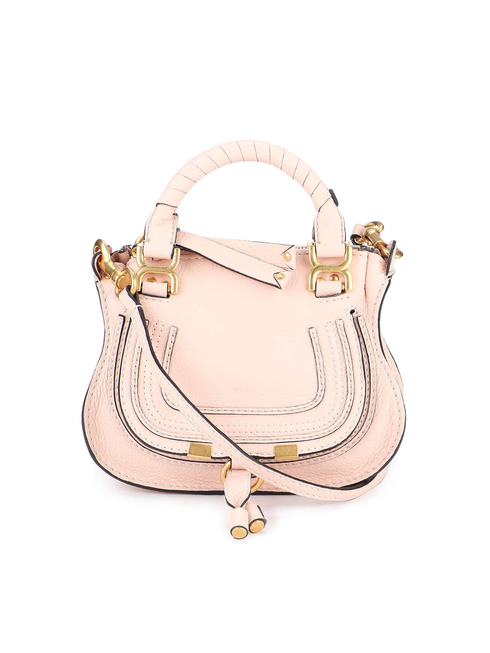 Picture of Chloe` | Mini Marcie Bag
