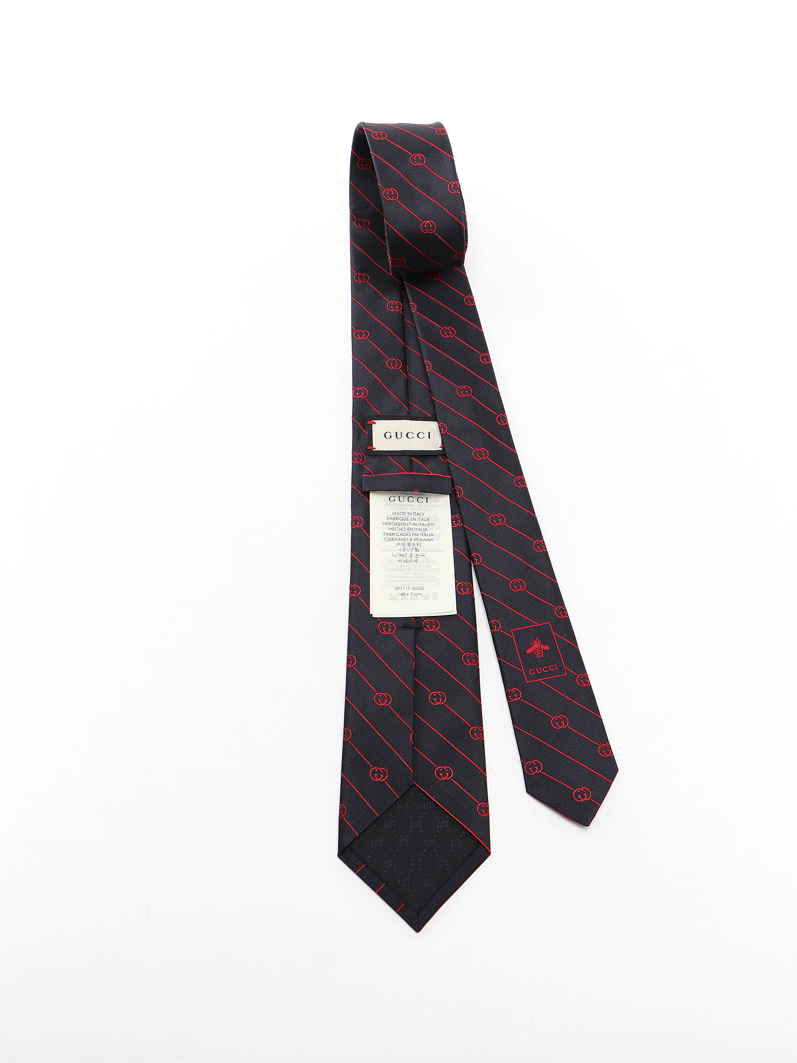 Picture of Gucci | Tie Dadd