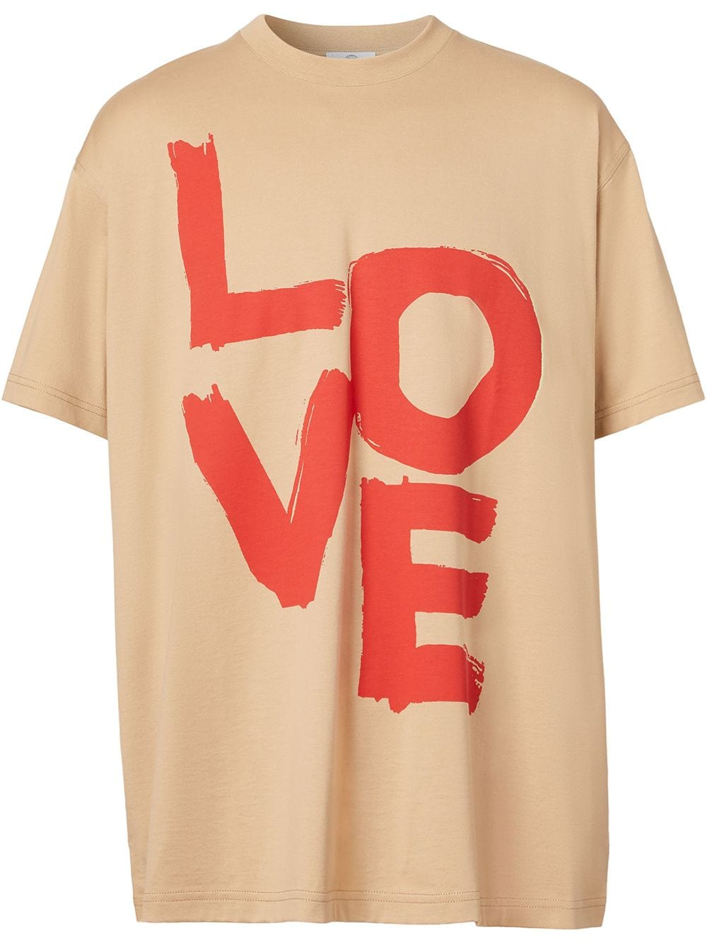 Picture of Burberry | Axton T-Shirt