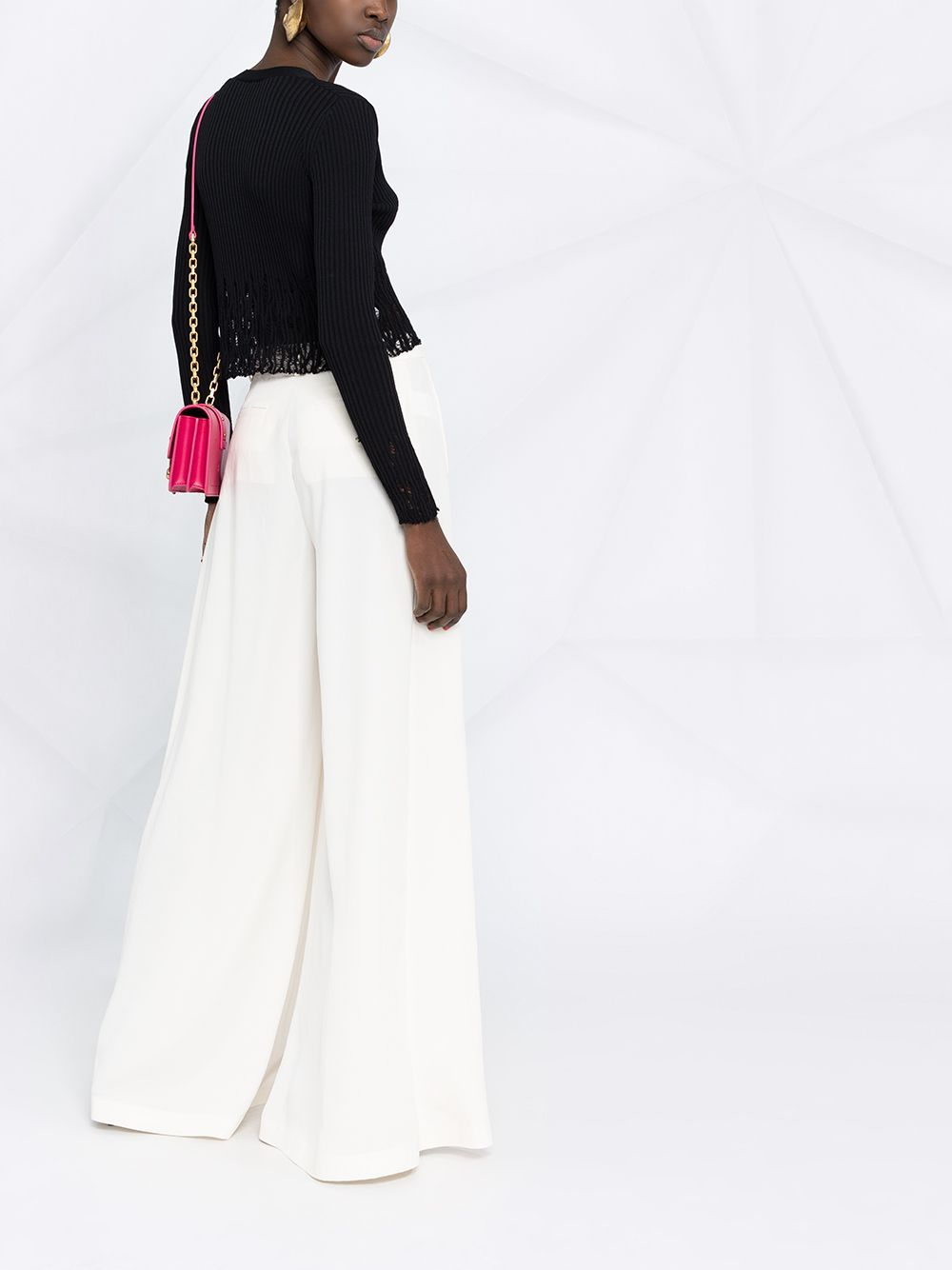 Picture of Pinko | Paziente Trousers