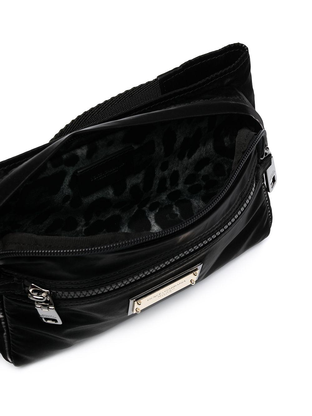 Picture of Dolce & Gabbana   Belt Bag