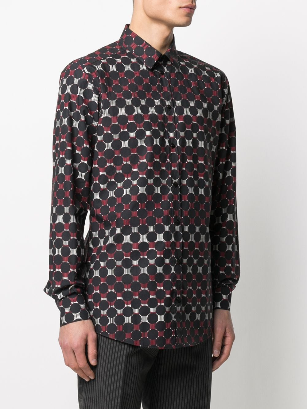 Picture of Dolce & Gabbana   Stretch Shirt