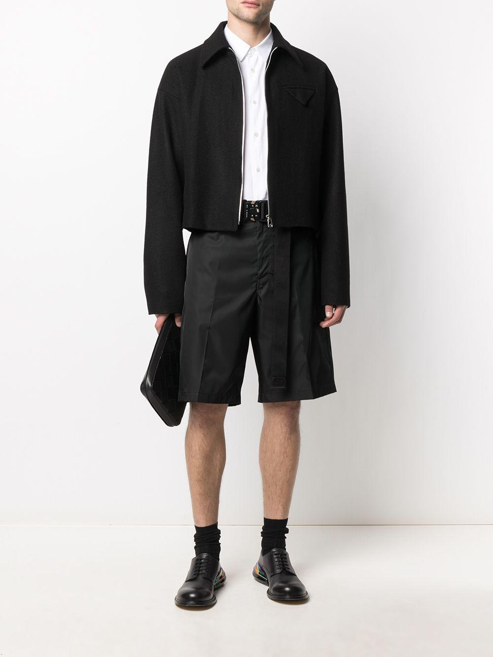 Picture of Prada   Trousers Gabardine Re-Nylon