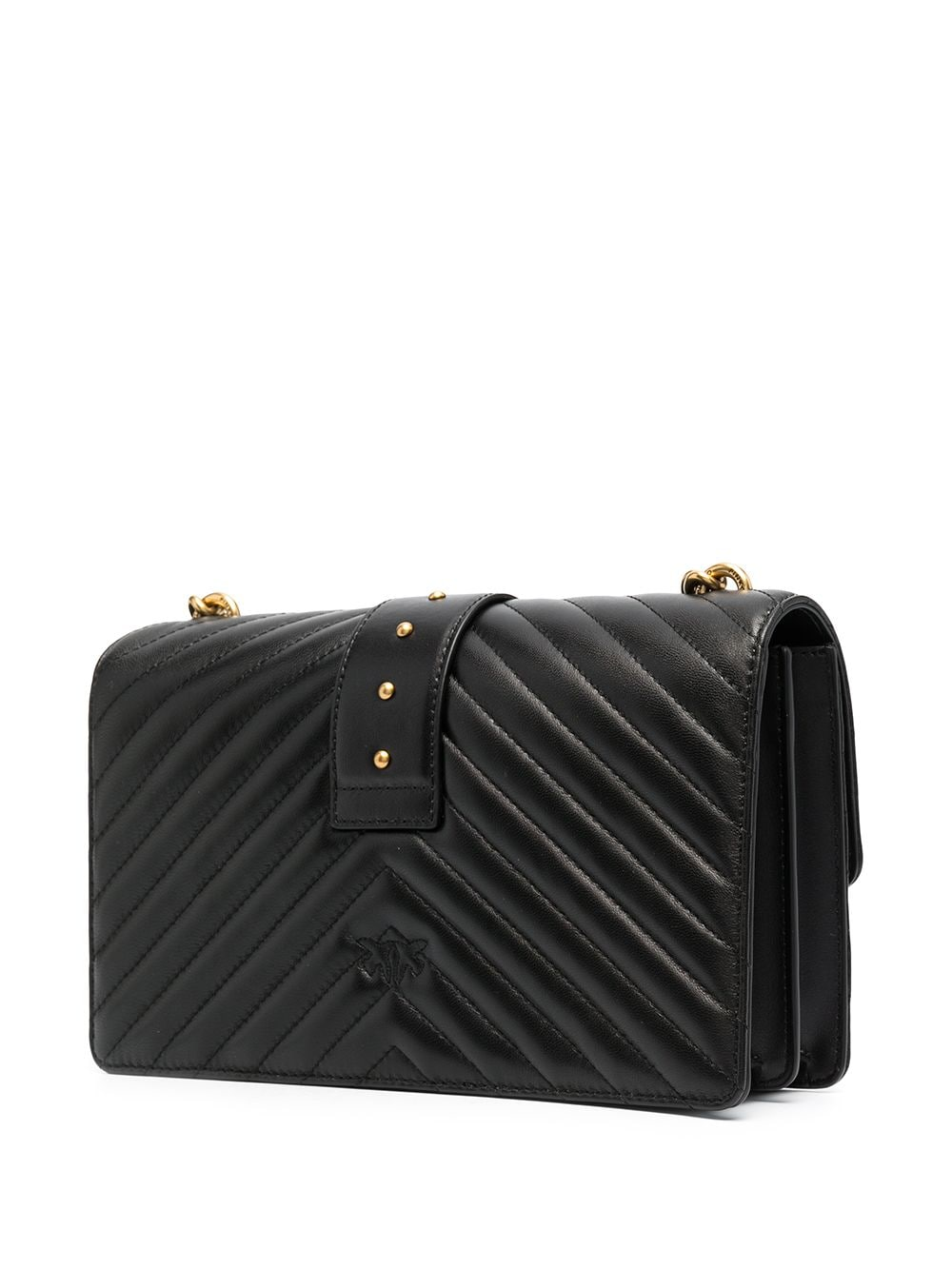 Picture of Pinko | Love Classic Icon V Quilt 1 Cl