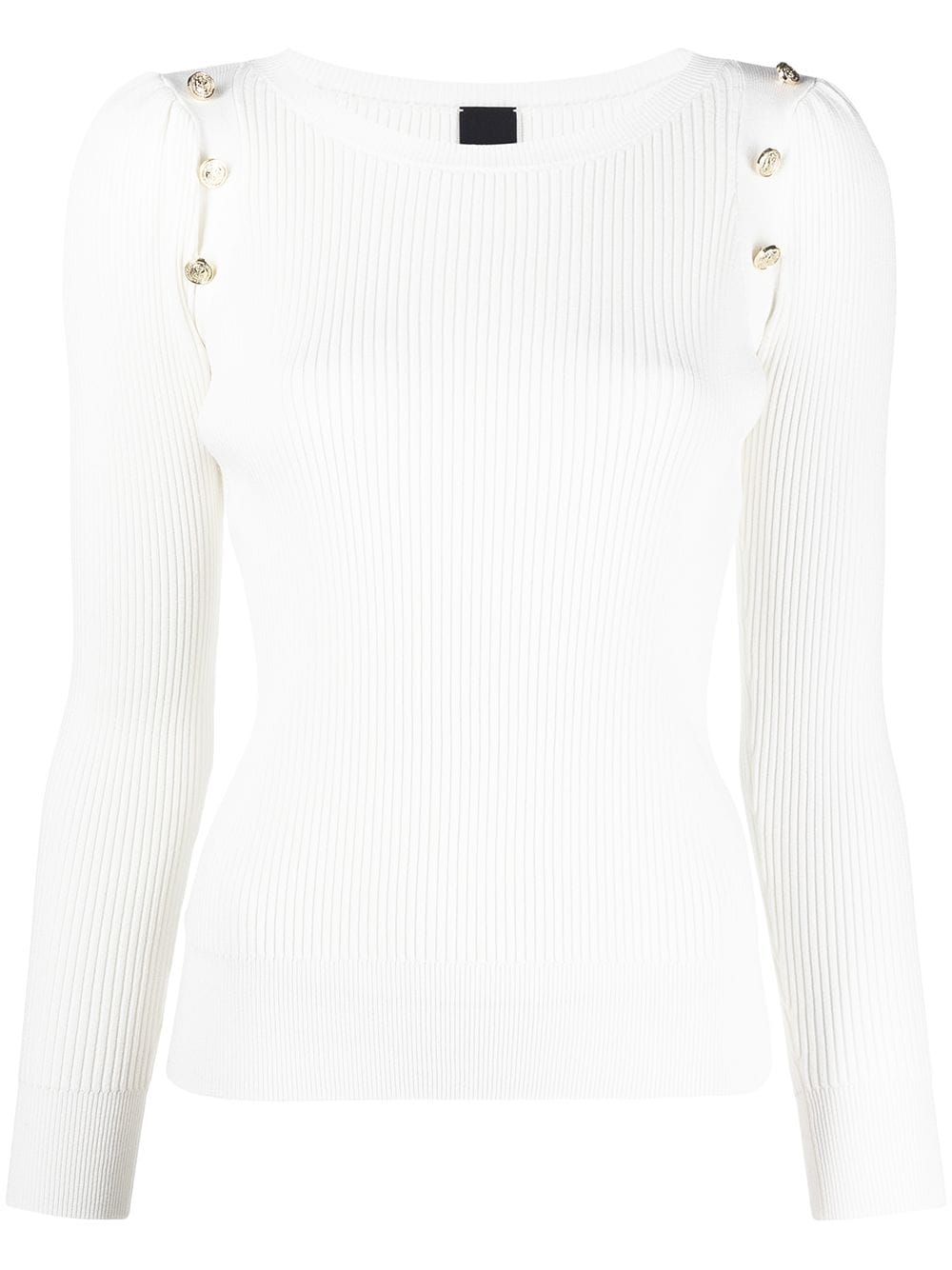 Picture of Pinko | Playmaker Knitwear Viscosa Crepe