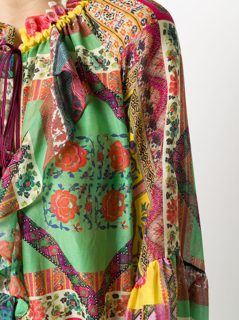 Picture of Etro | Shirt Camelia