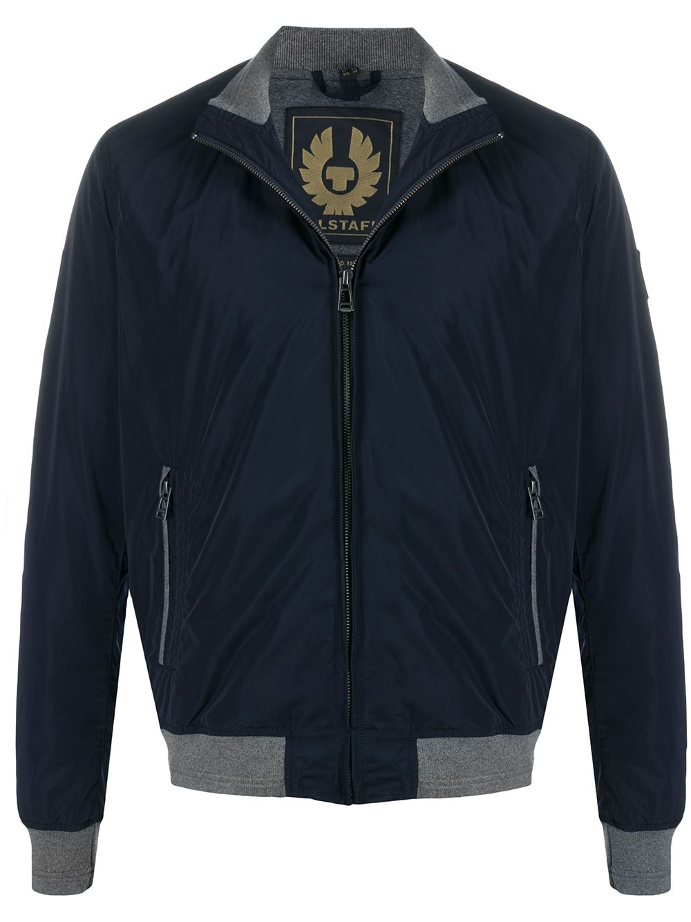 Picture of Belstaff | Quayside Bomber