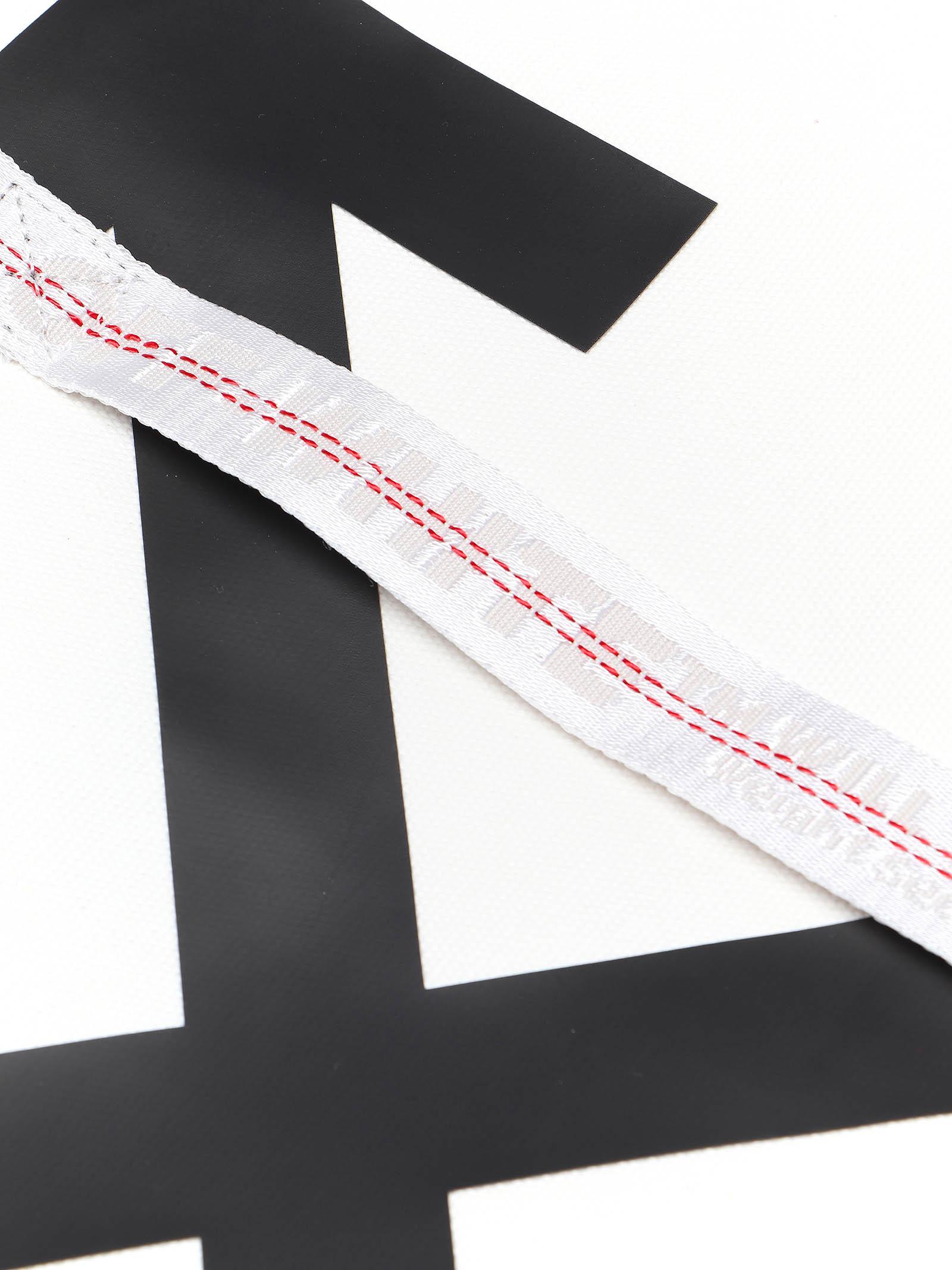 Immagine di Off White | Canvas Commercial Tote