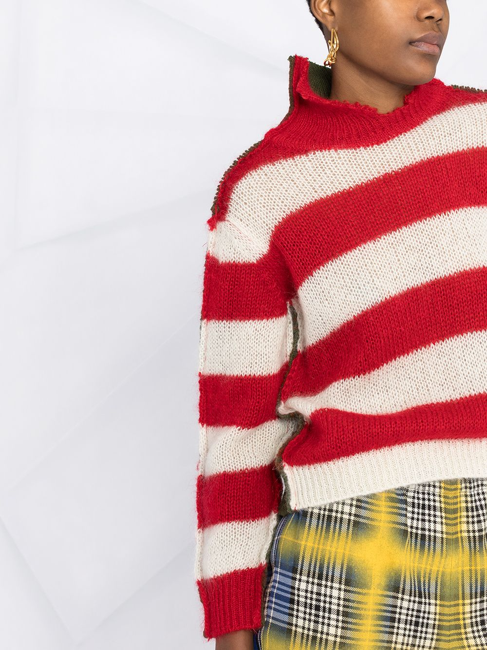 Picture of Marni | Turtleneck Sweater