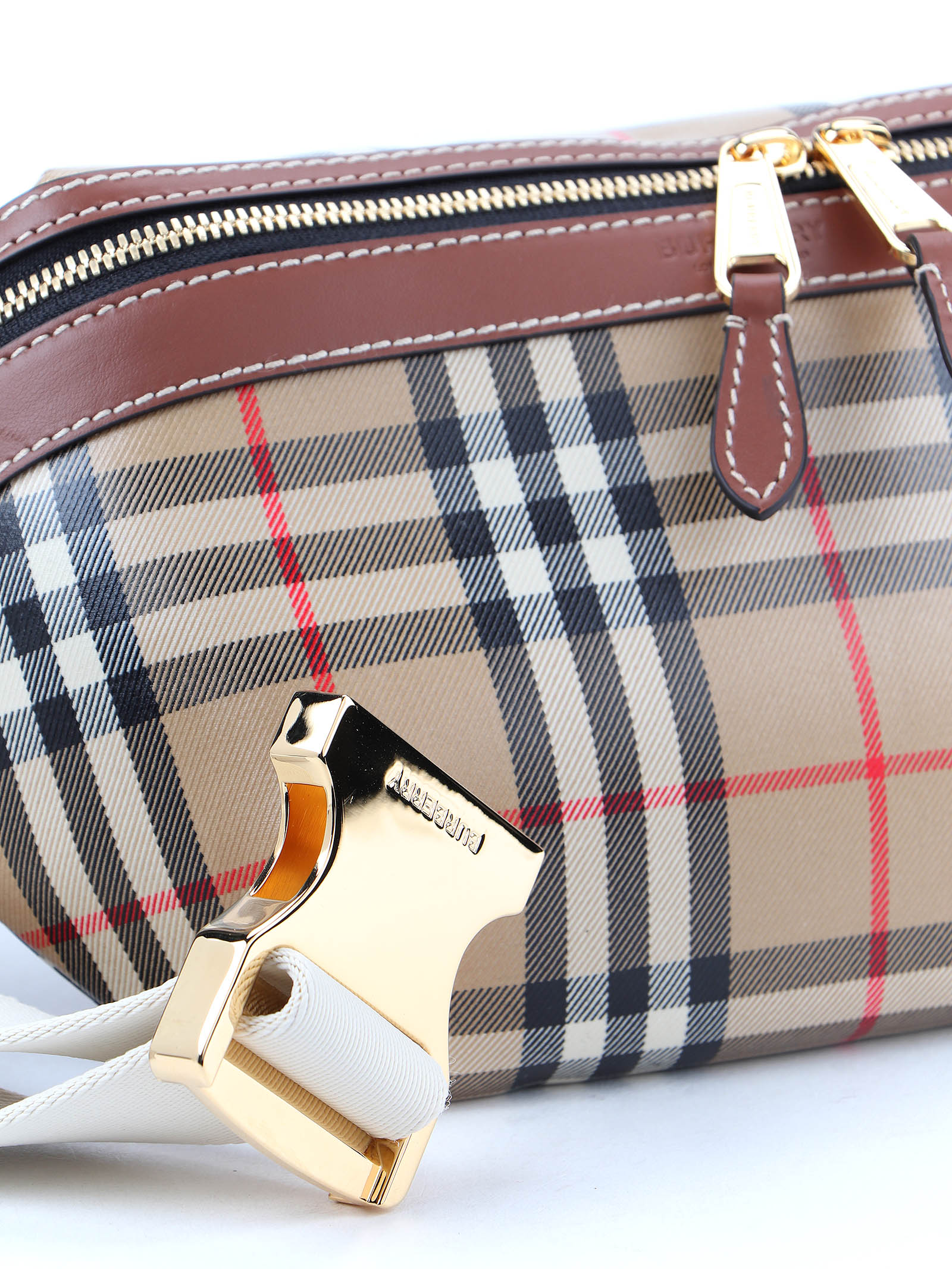 Immagine di Burberry | Ml Md Sonny Ctx:121977