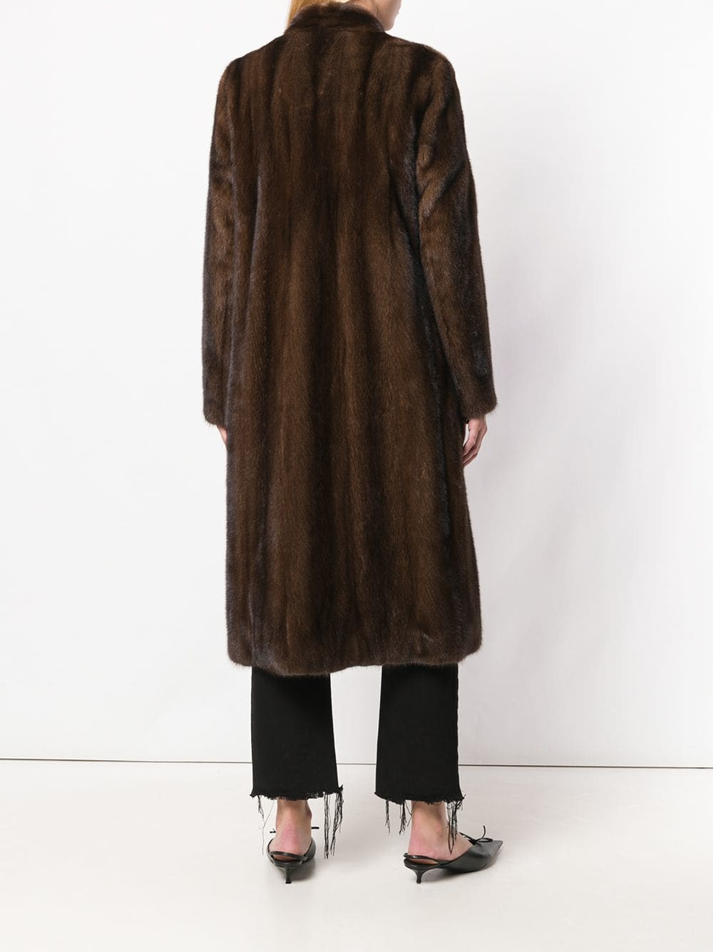 Picture of S.W.O.R.D 6.6.44   Mink Coat