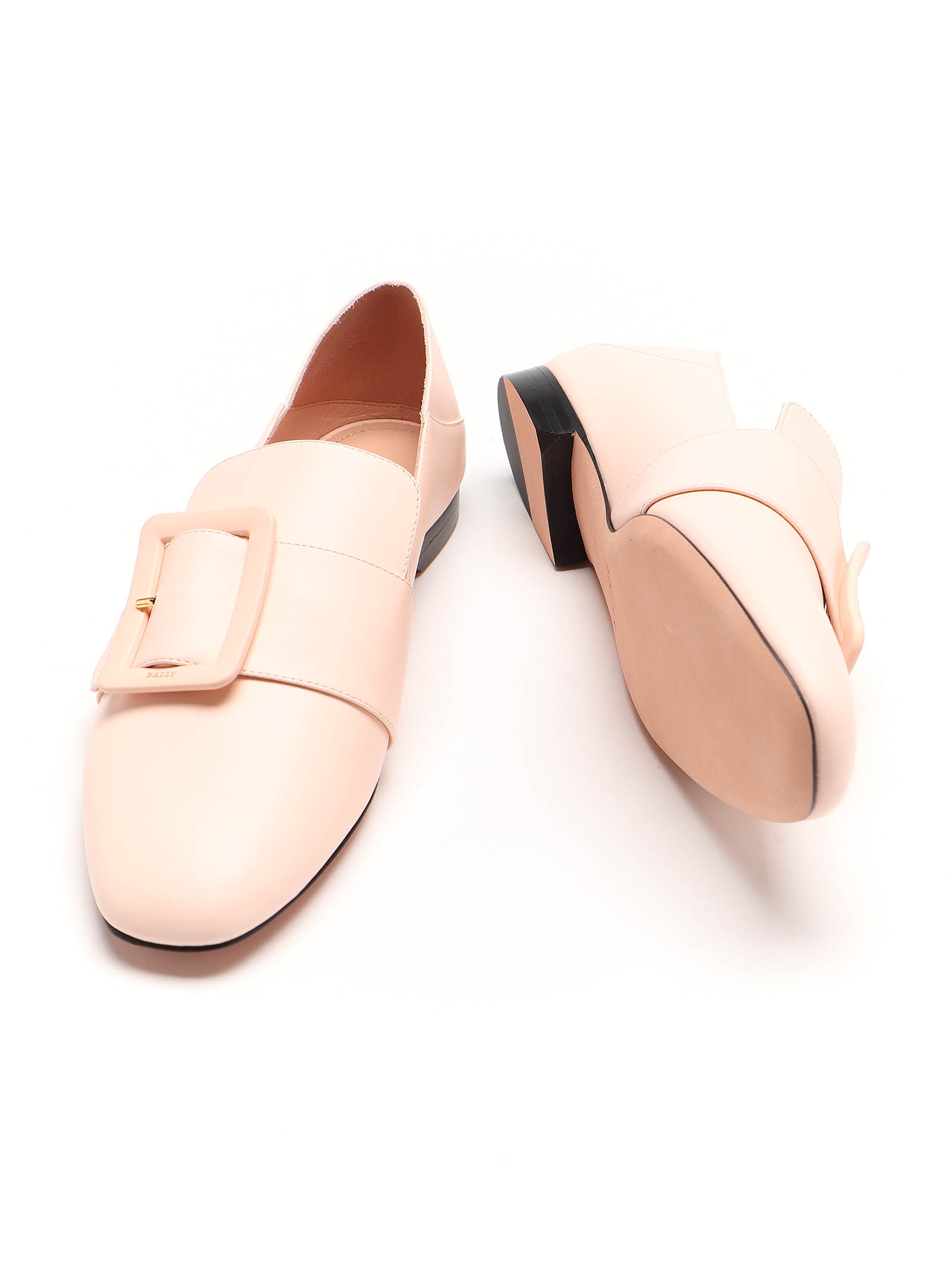 Picture of Bally | Janelle-Tonal/26 Slipper