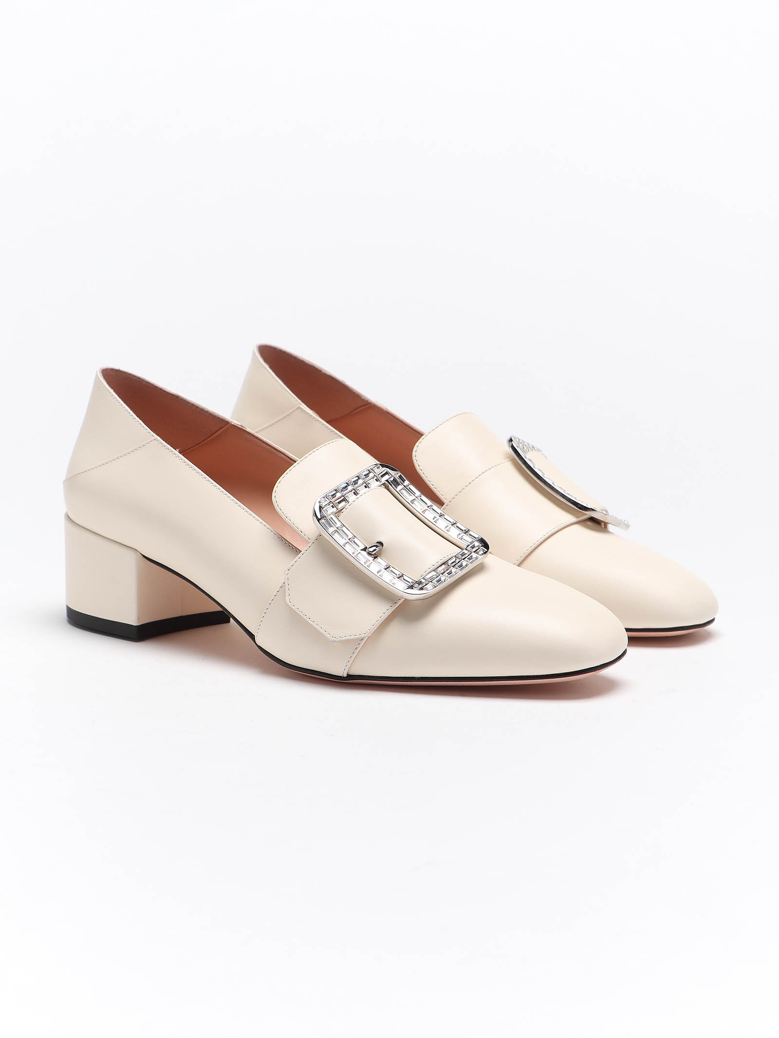 Picture of Bally   Janelle 40-Crystal/08 Pump