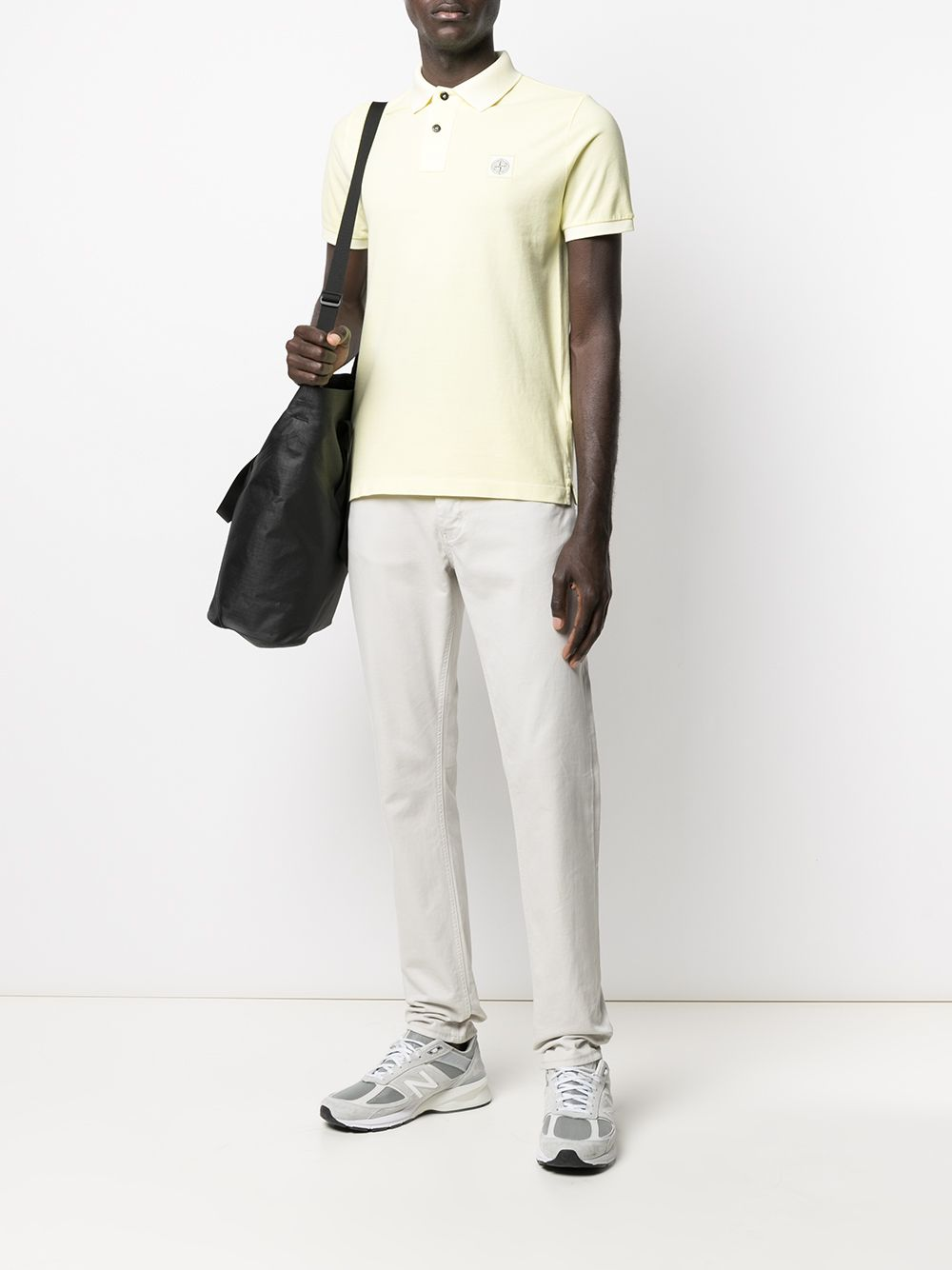Picture of Stone Island | Polo