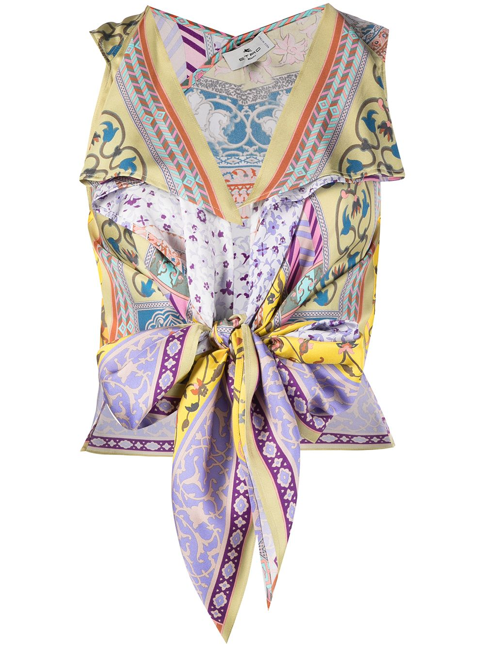Picture of ETRO TOP