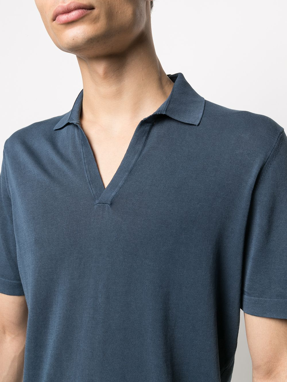 Picture of Drumohr | S/S Polo
