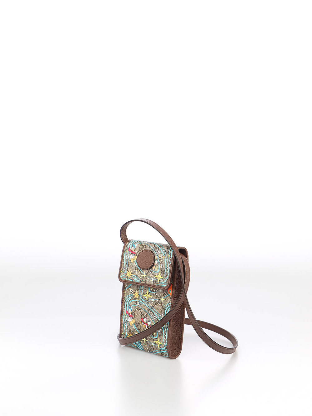 Immagine di Gucci | Minibag Donald Duck Rock