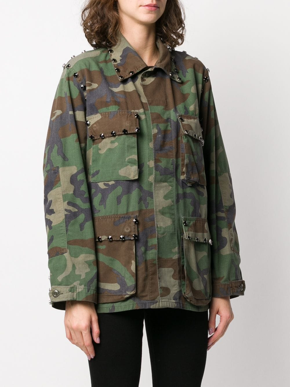 Picture of P.A.R.O.S.H. | Jacket