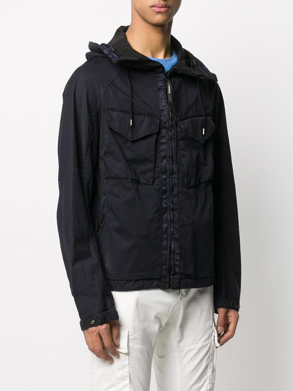 Picture of C.P. Company | Outerwear Jkt