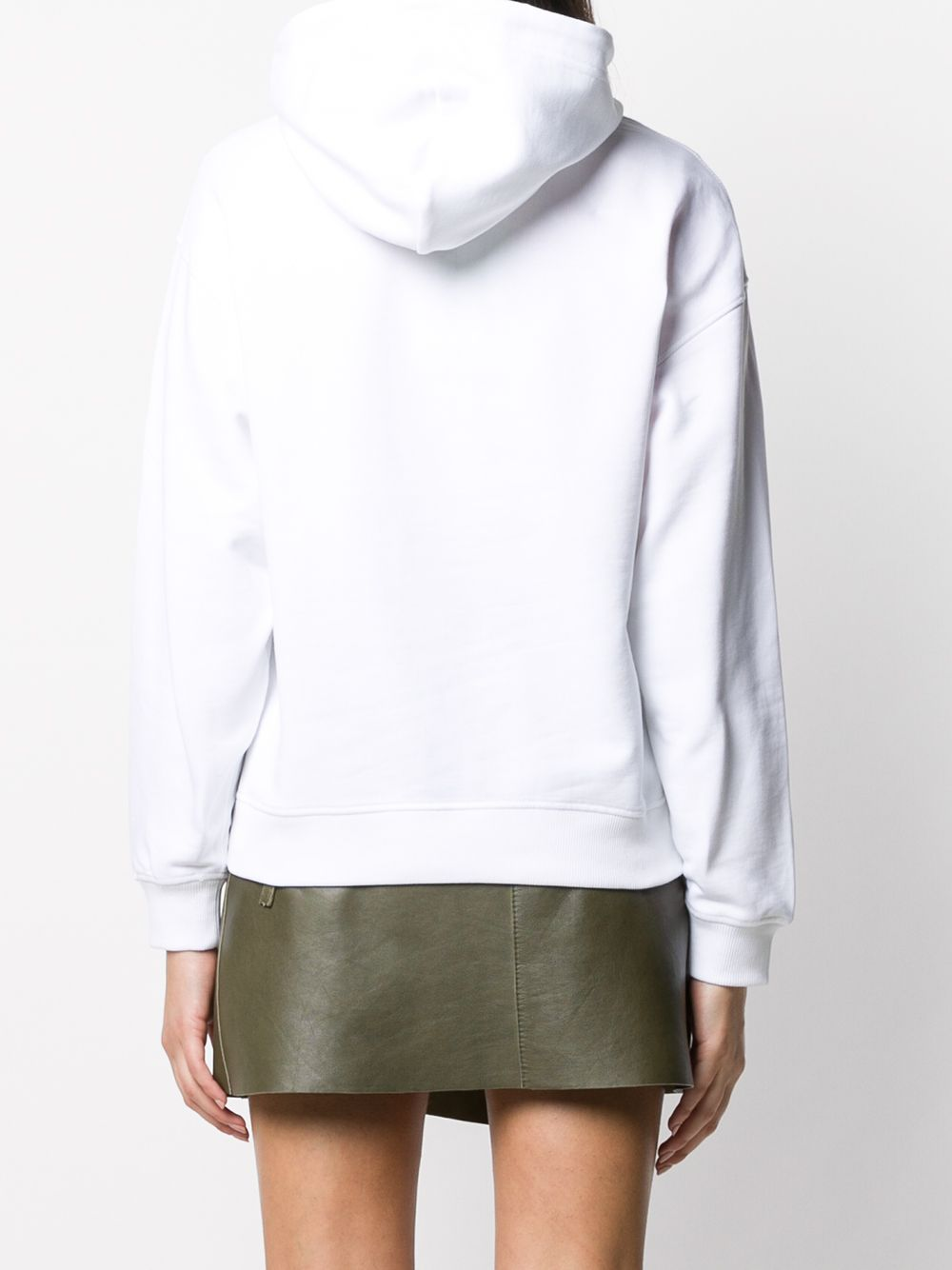 Picture of Kenzo | Boxy Hoodie Sequins