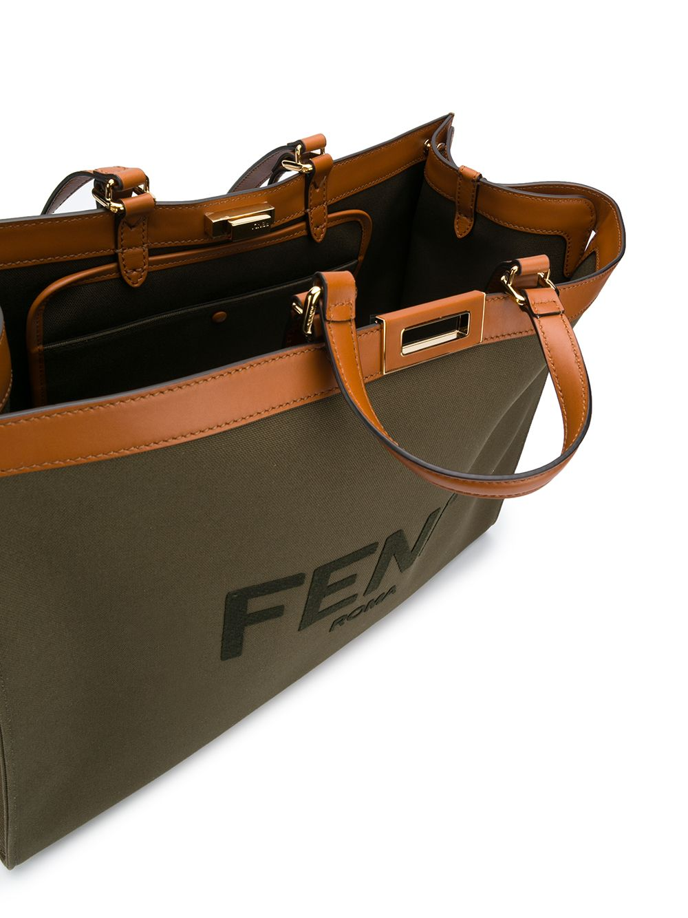 Immagine di Fendi | X Tote Large
