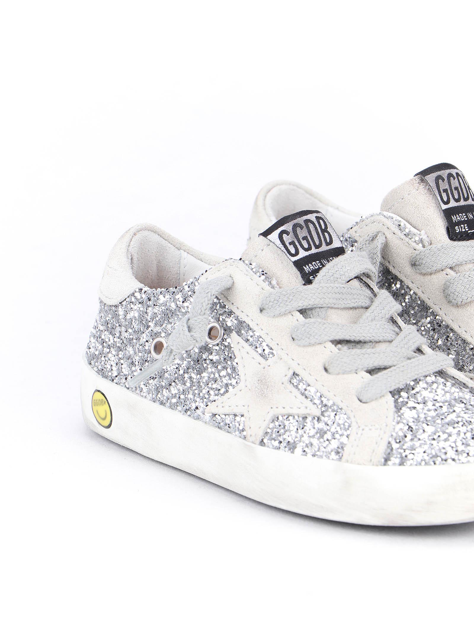 Immagine di Golden Goose Kids | Superstar Sneaker