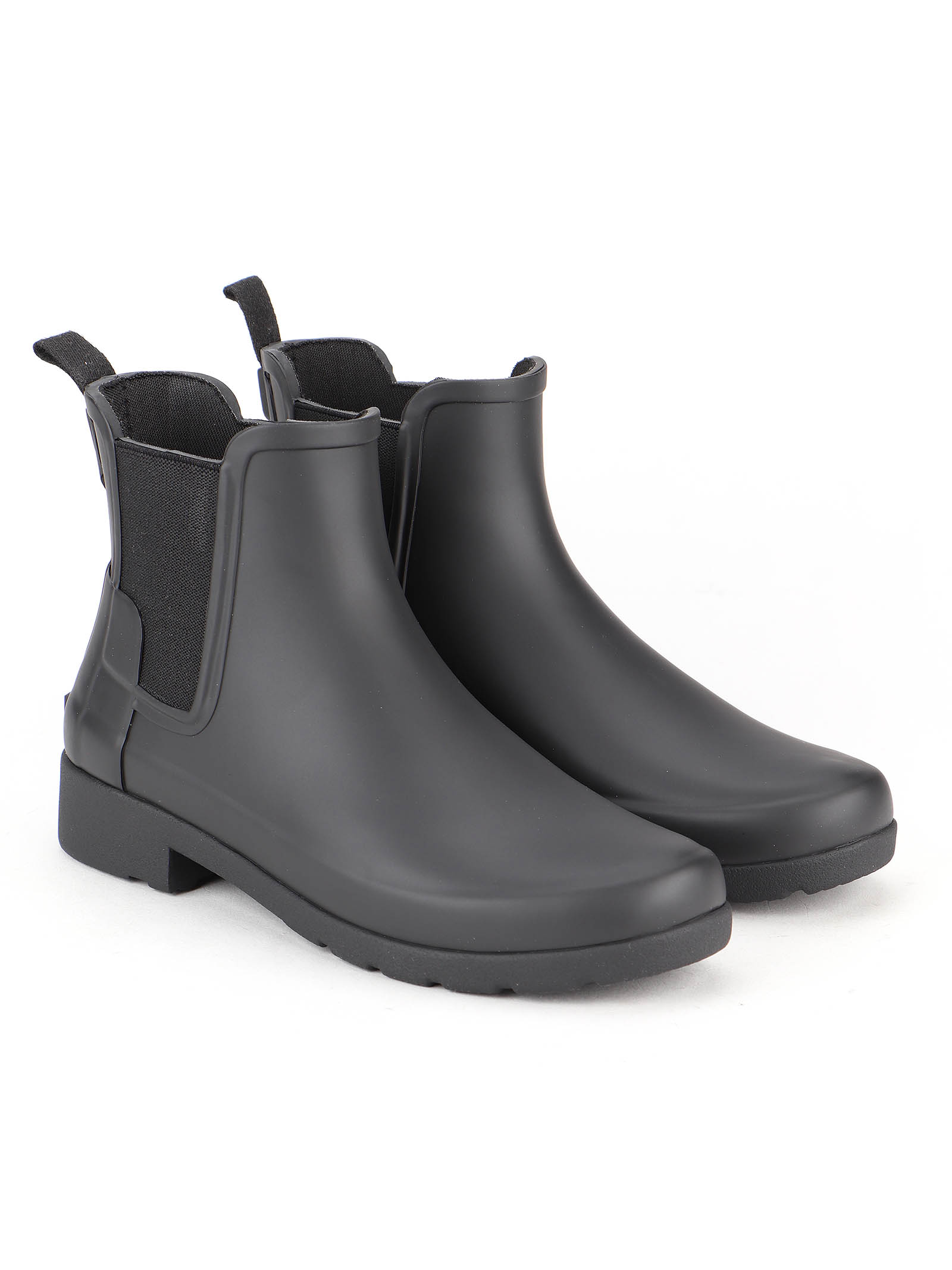 Picture of Hunter | Refined Chelsea Boots