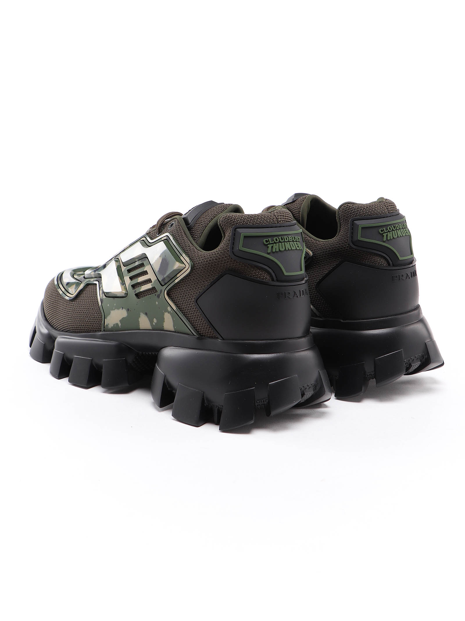 Picture of Prada | Cloudbust Thunder Sneaker