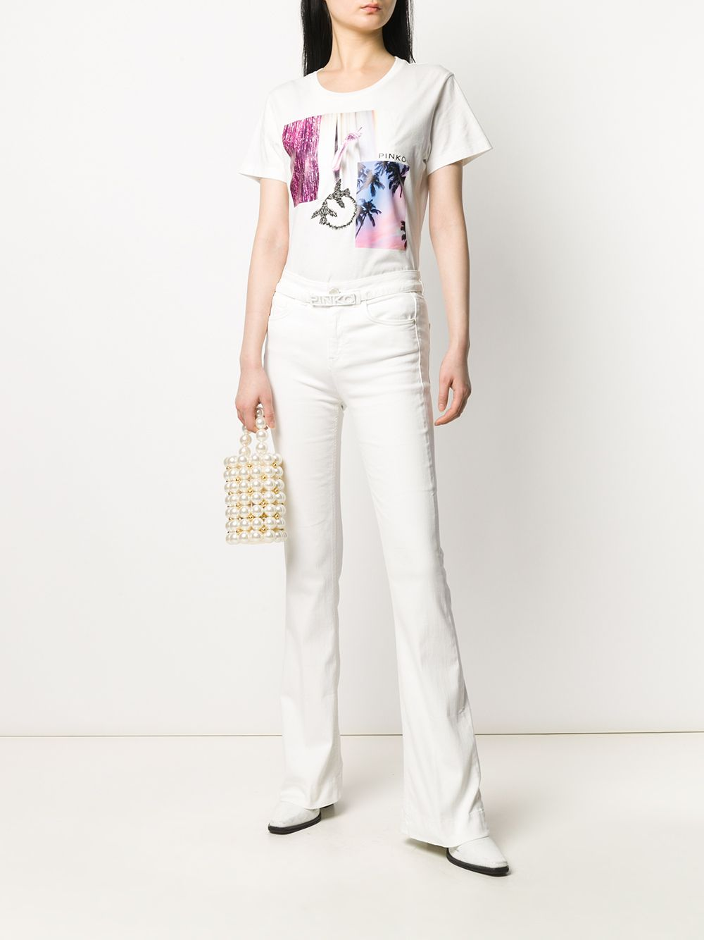 Picture of Pinko | Scones T-Shirt