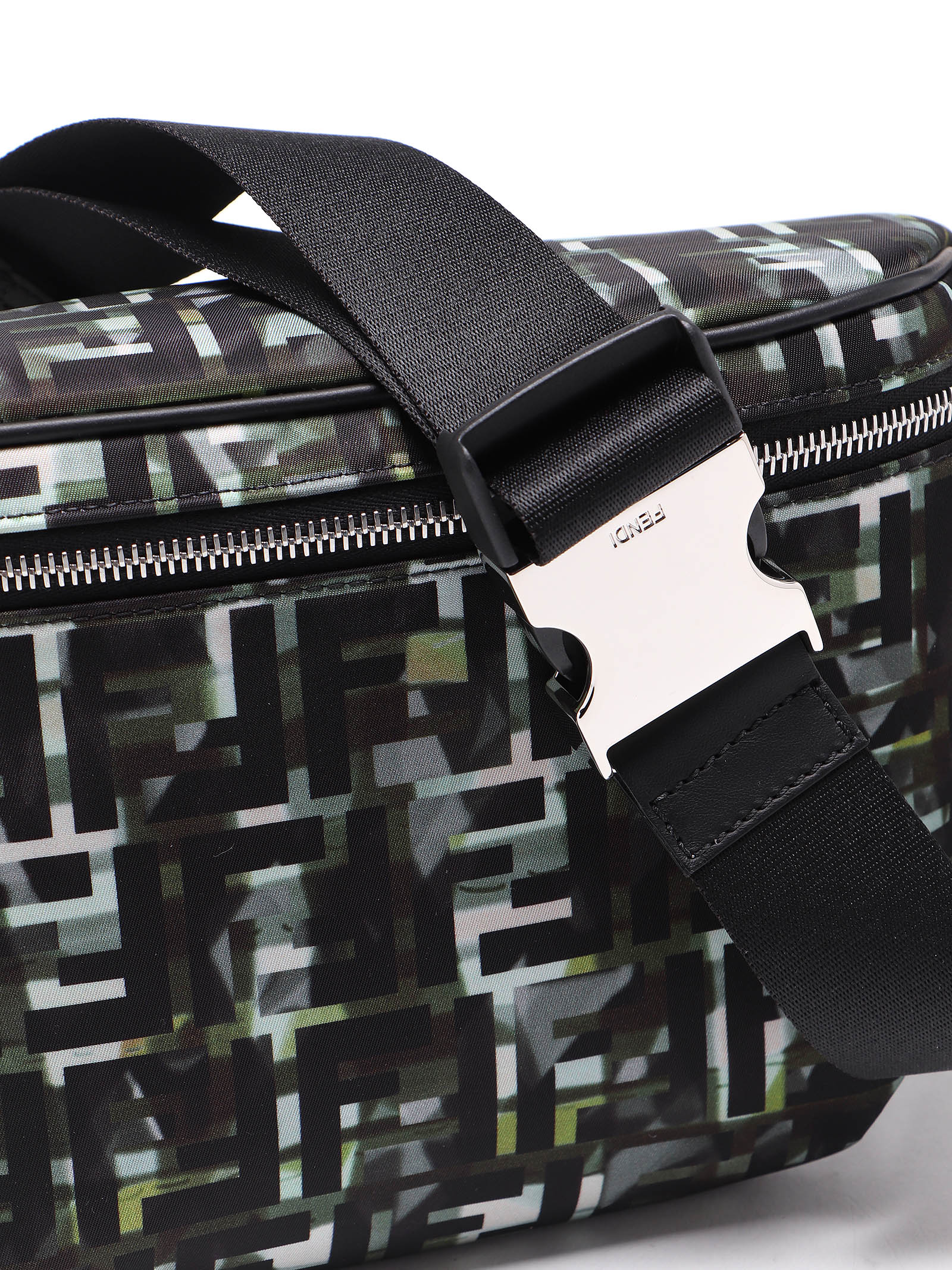 Immagine di Fendi | Belt Bag Nylon