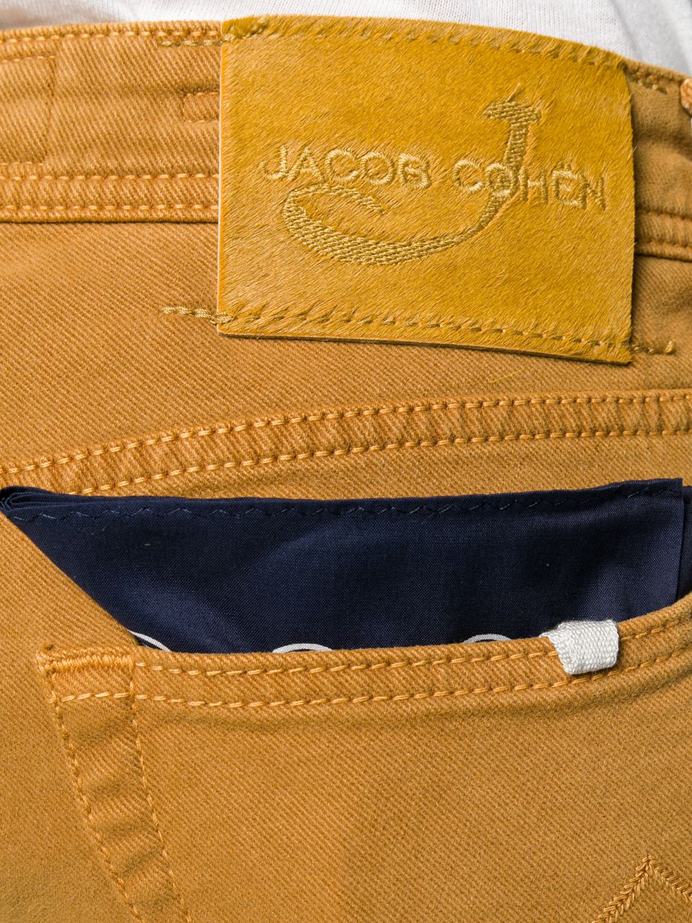 Immagine di Jacob Cohen | 5 Pocket Moleskin Pants