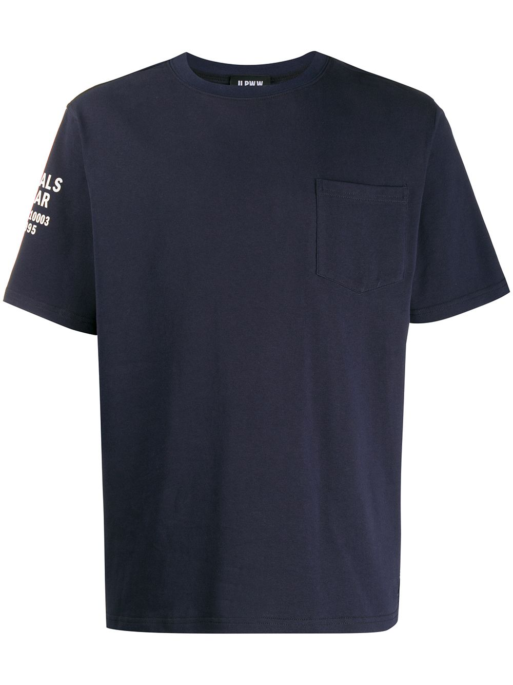 Picture of U.P.W.W. | Pocket Tee