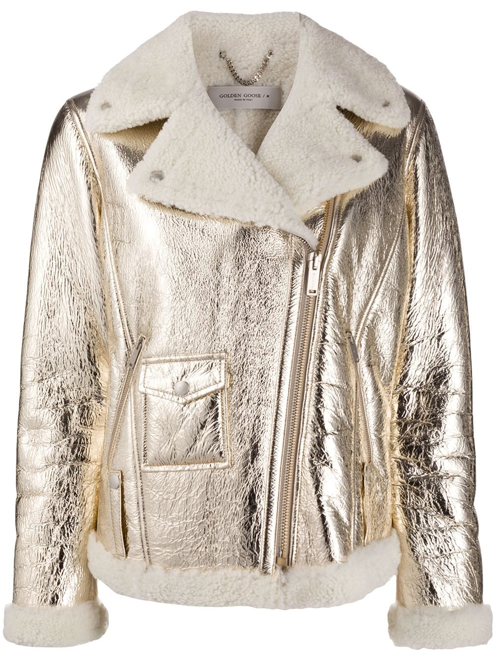Immagine di Golden Goose | Jacket Assia