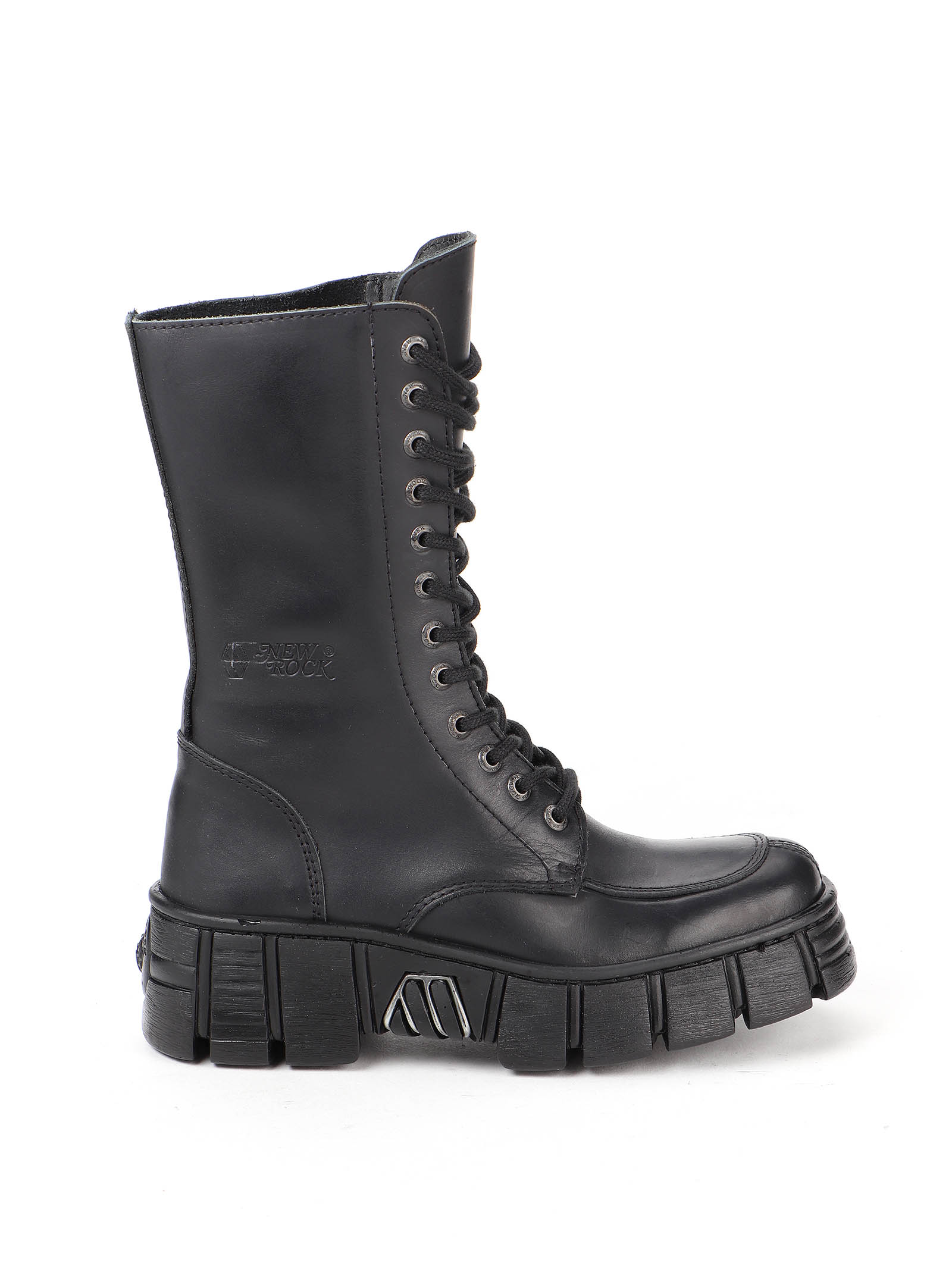 Picture of New Rock | Combat Boot