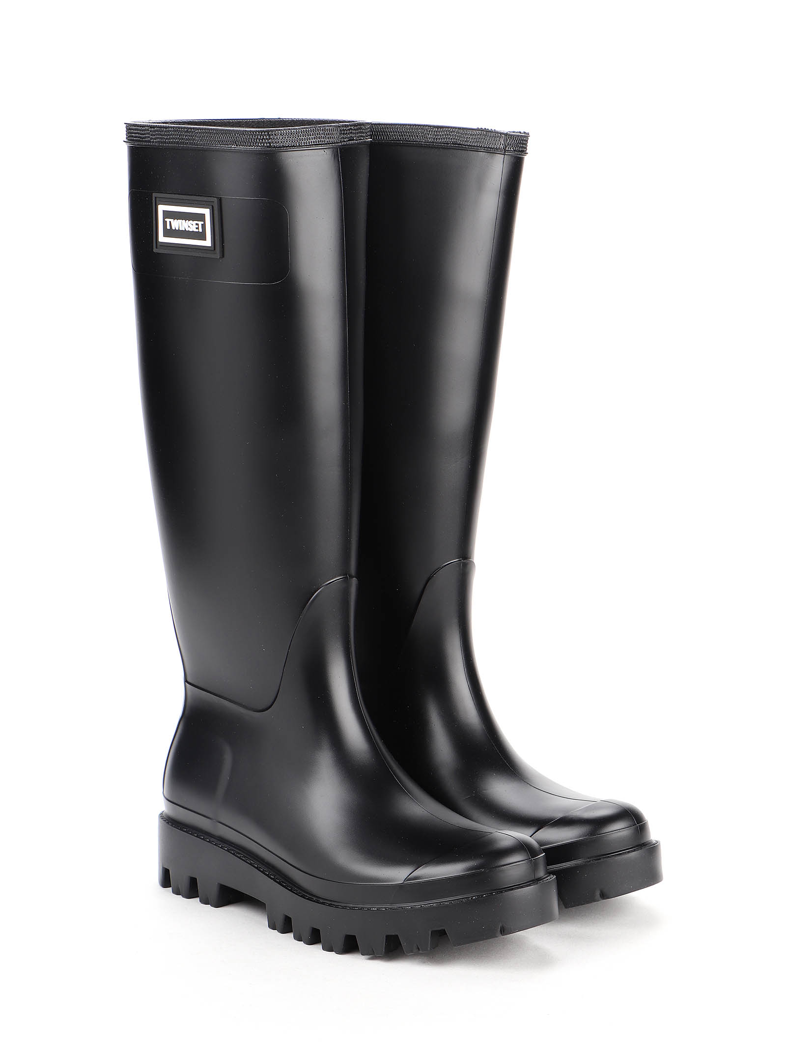 Picture of Twin Set | Rain Boot