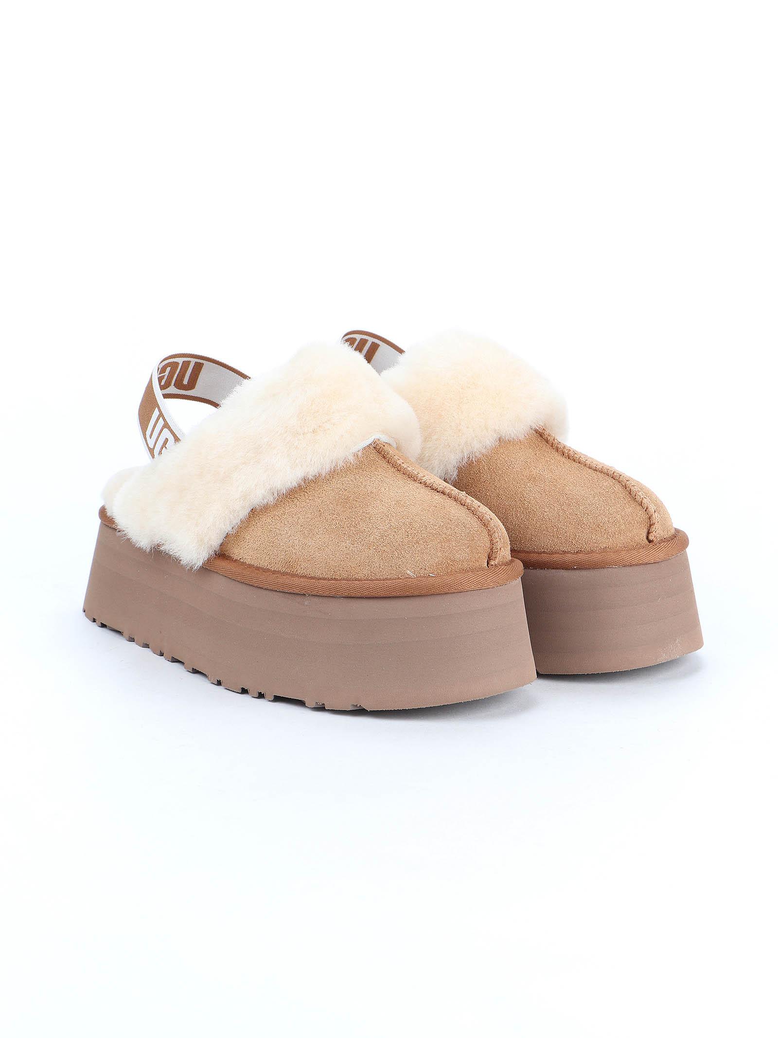 Immagine di Ugg   Funkette Platform  Sandal