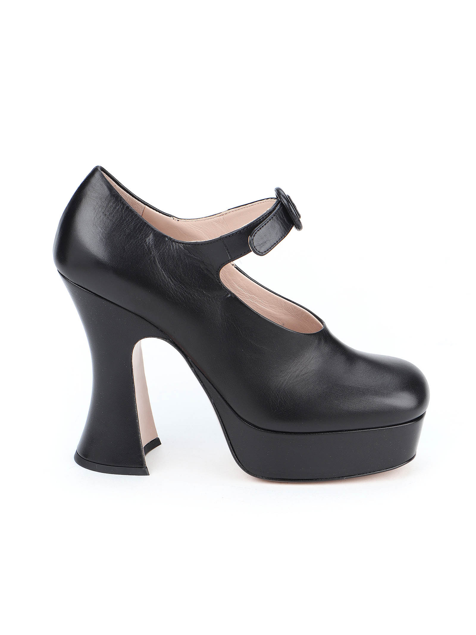 Immagine di Miu Miu | Leather Pump
