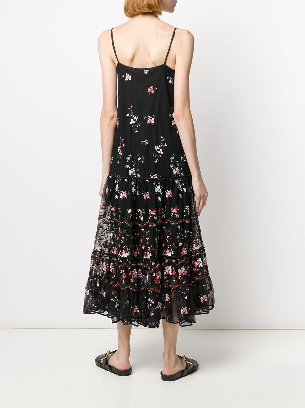 Picture of Tory Burch | Tulle Dress