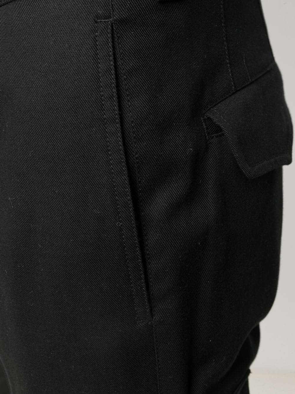 Picture of Dolce & Gabbana | Cargo Pants
