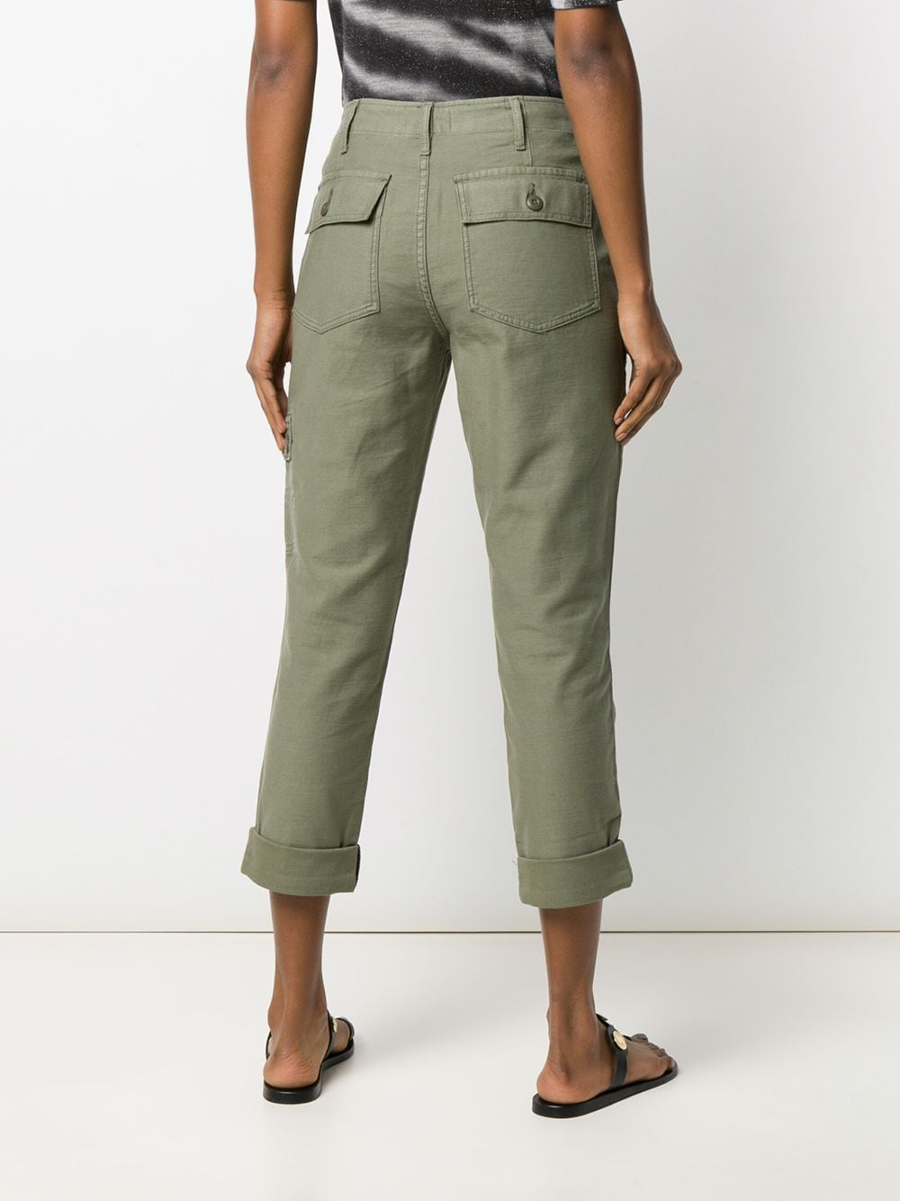 Picture of Frame Woman   Service Easy Pant
