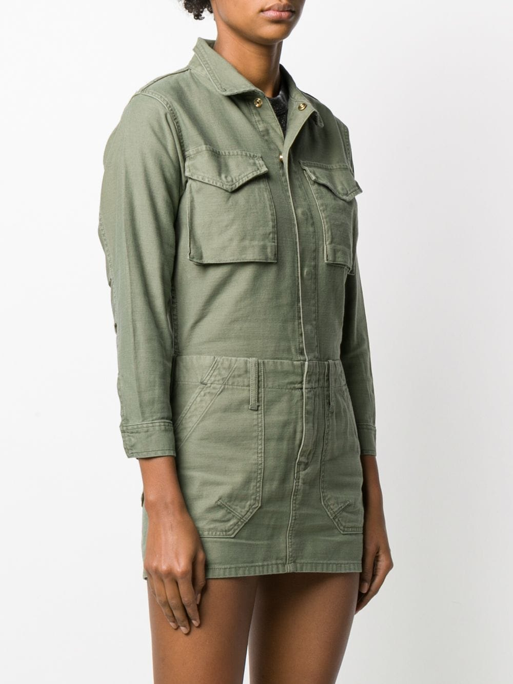 Picture of Frame Woman   Service Coverdress