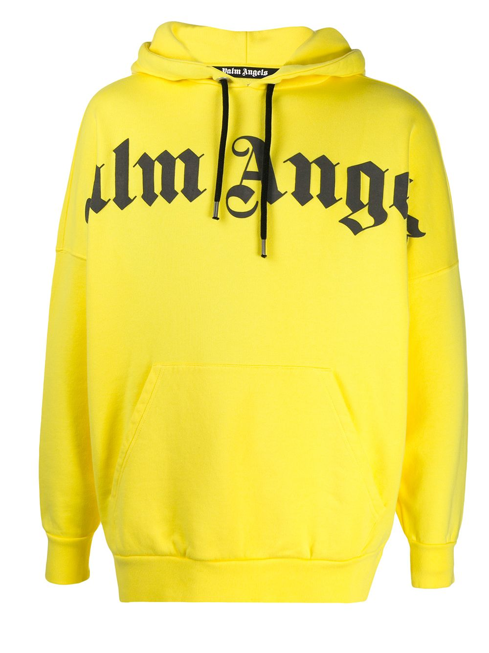 Picture of Palm Angels | Front Over Logo Hoody