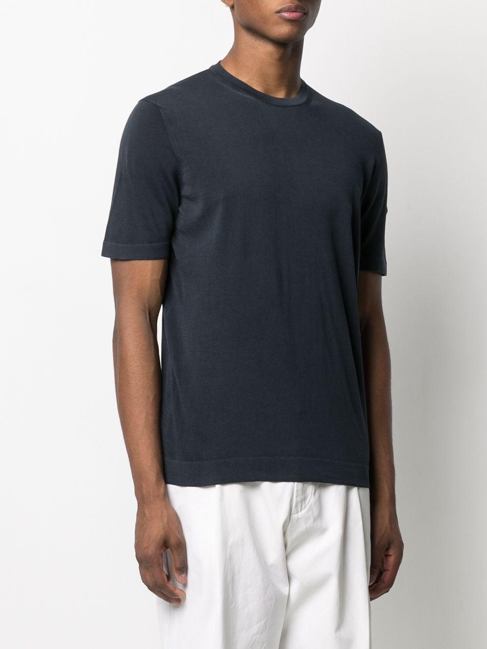 Picture of Drumohr   S/S Tshirt