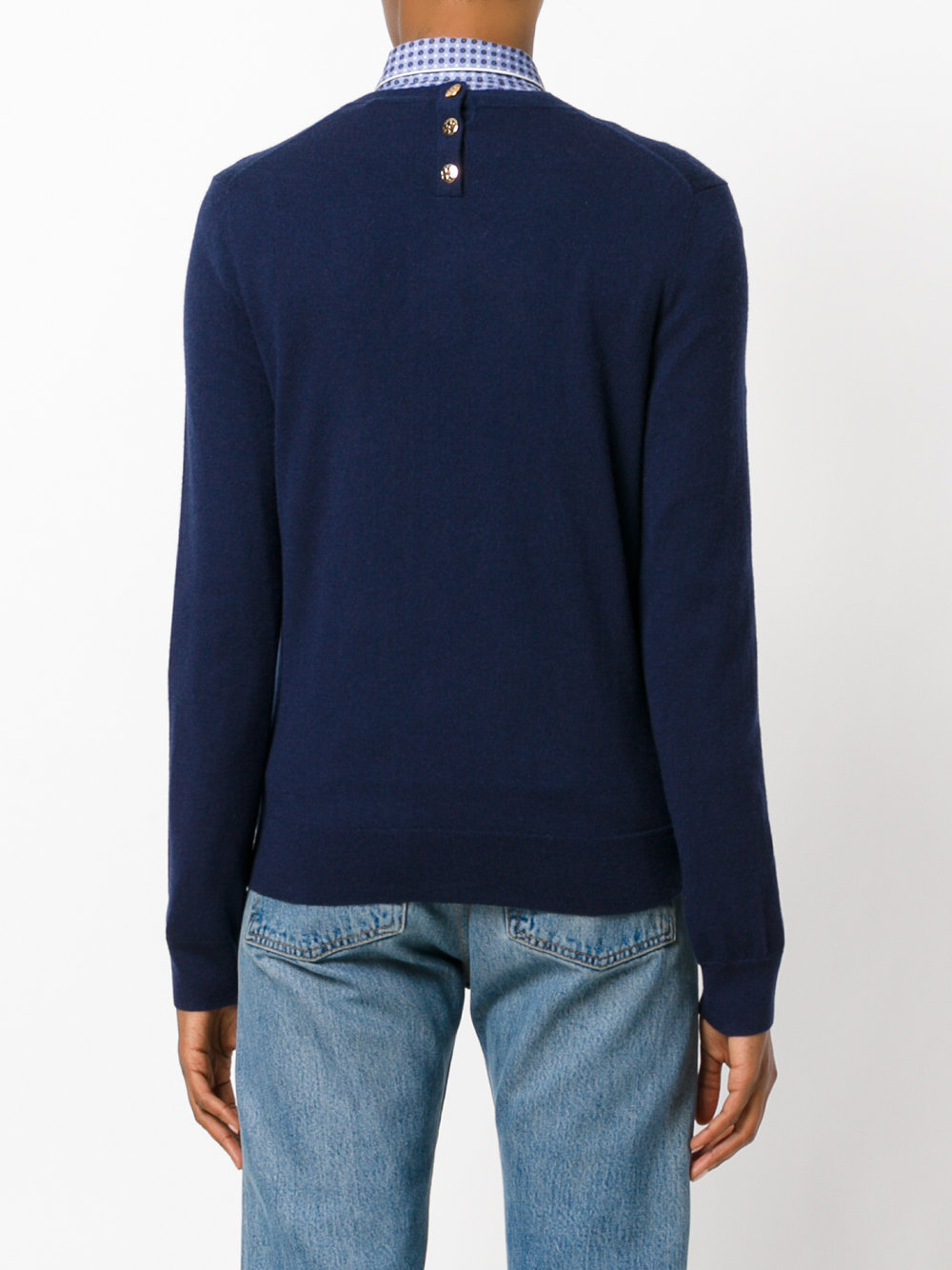 Immagine di Tory Burch | Iberia Sweater