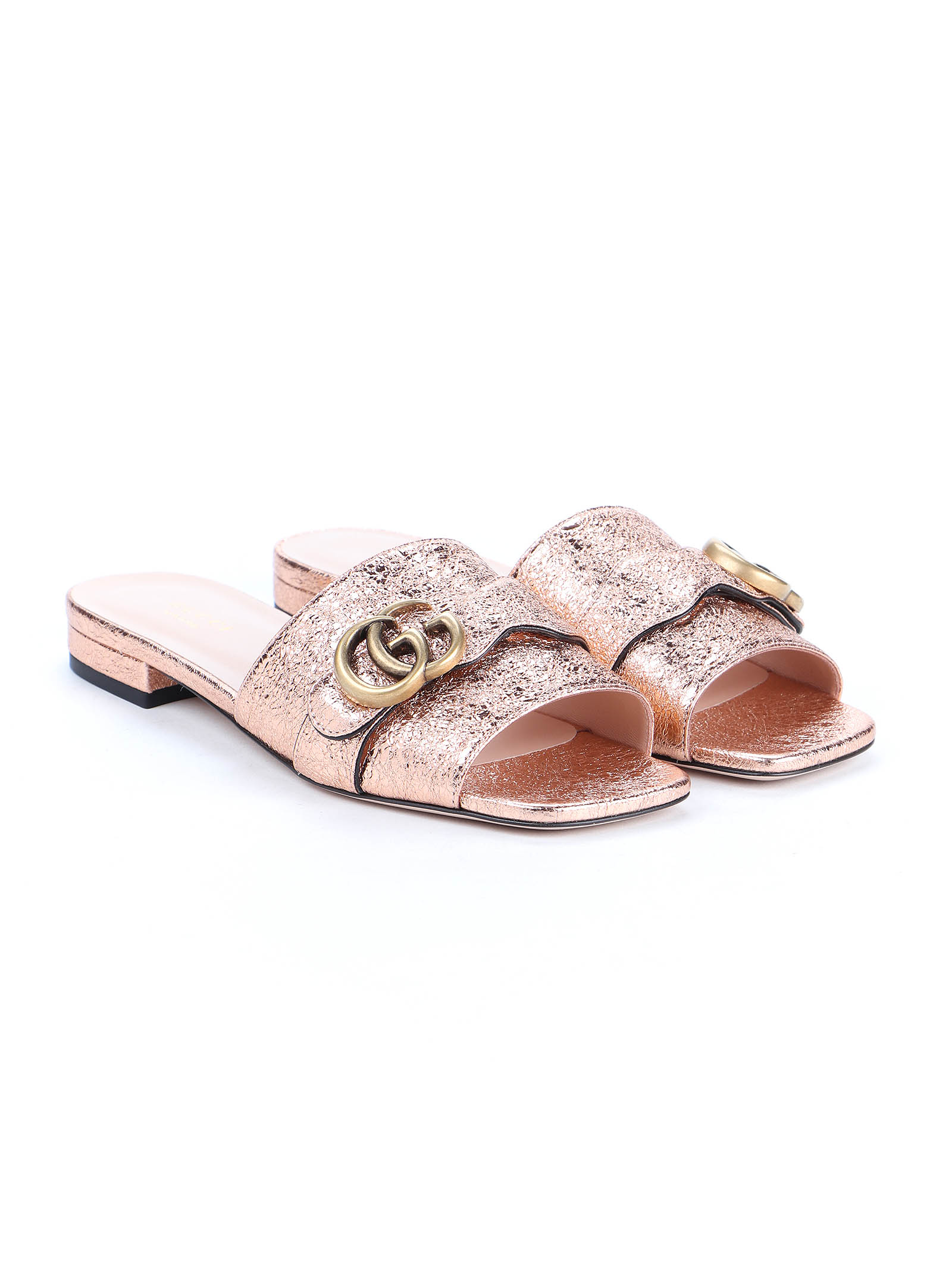 Picture of Gucci | Sandal Leather