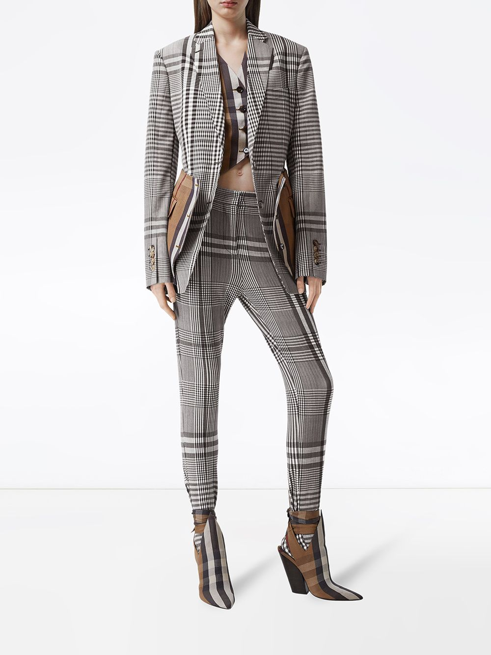Picture of Burberry | Blazer