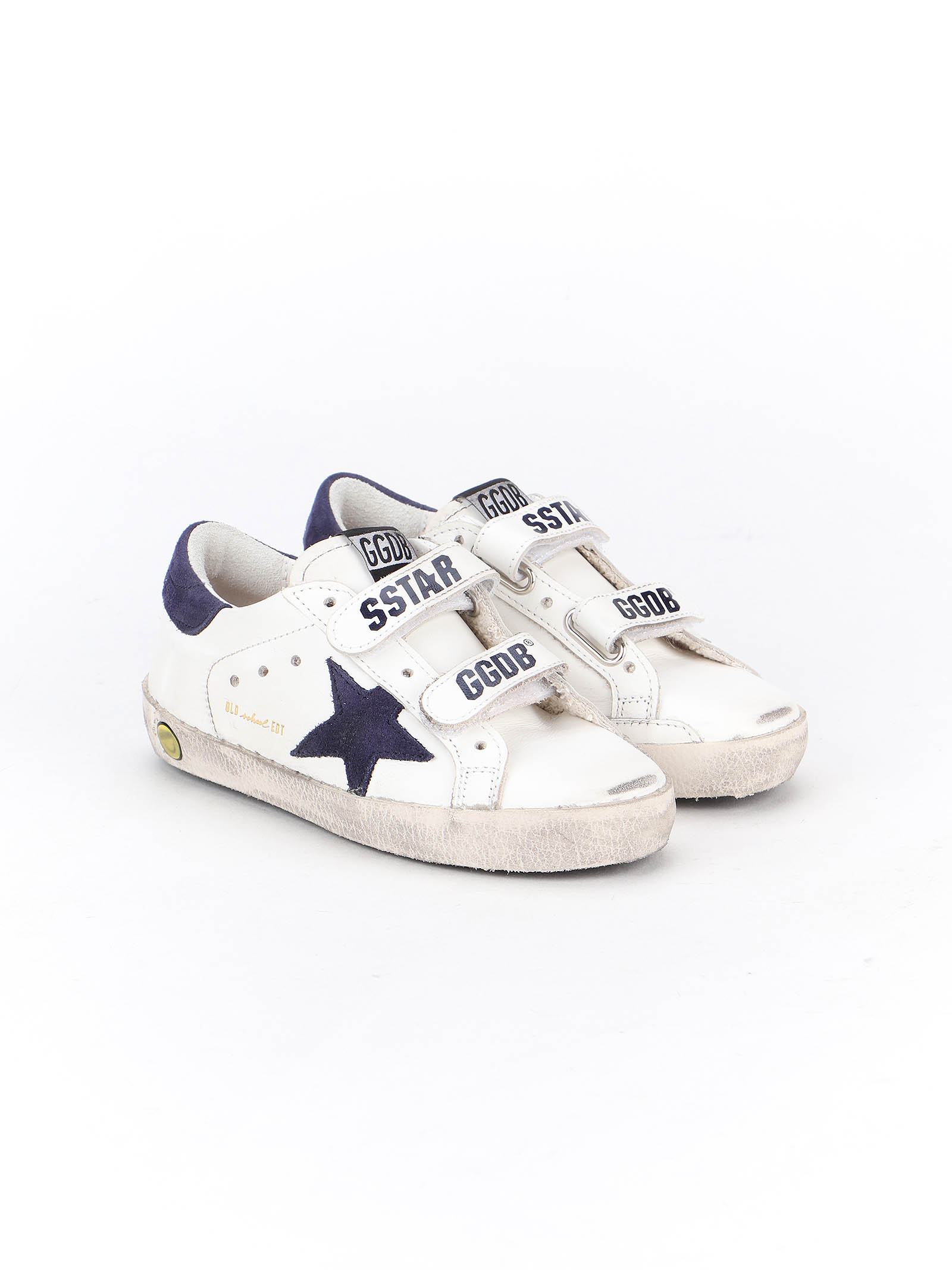 Immagine di Golden Goose Kids | Old School Sneaker
