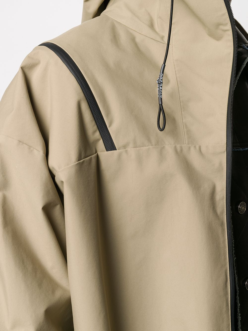 Picture of Givenchy | Parka